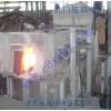乳白(乳浊)玻璃电炉