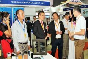 2020年墨西哥玻璃工业展览会Glasstechmexico